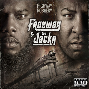 Highway Robbery Albumcover