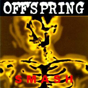 Smash Albumcover