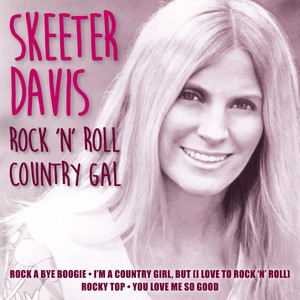 Rock 'N' Roll Country Gal