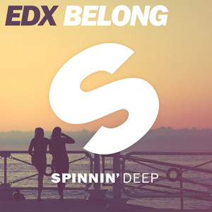 Copertina di EDX - Belong - Radio Mix