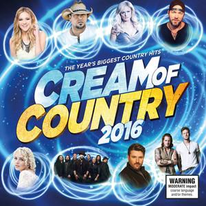 Cream Of Country 2016