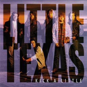 Kick a Little album