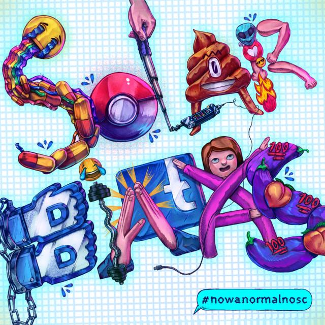#nowanormalnosc (Deluxe)