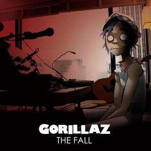 The Fall Albumcover