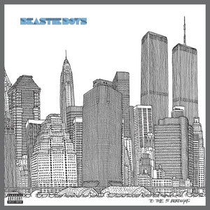 Beastie Boys – To The 5 Boroughs (2019)