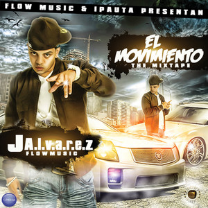 El Movimiento: The Mixtape Albumcover