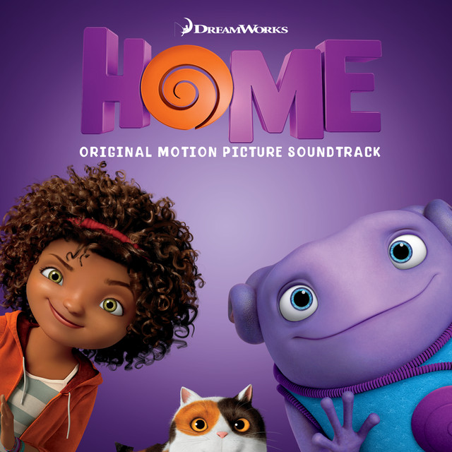 """Towards The Sun - From The """"Home"""" Soundtrack"""