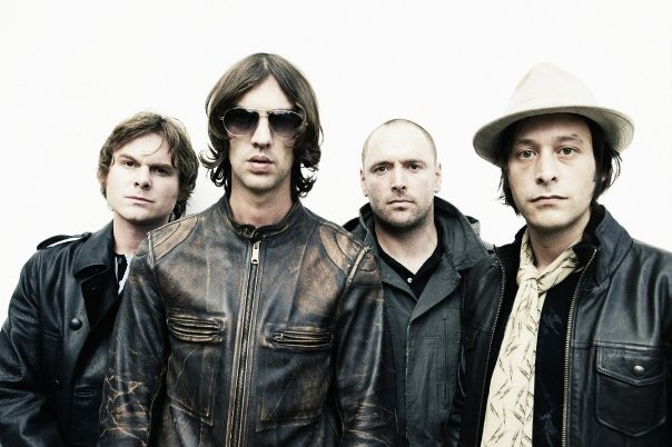 The Verve tickets and 2020 tour dates