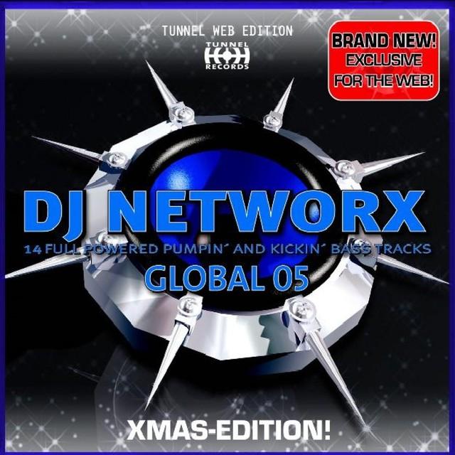 Tunnel DJ Networx Global 5 (X-Mas Edition)