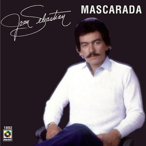 Mascarada Albumcover