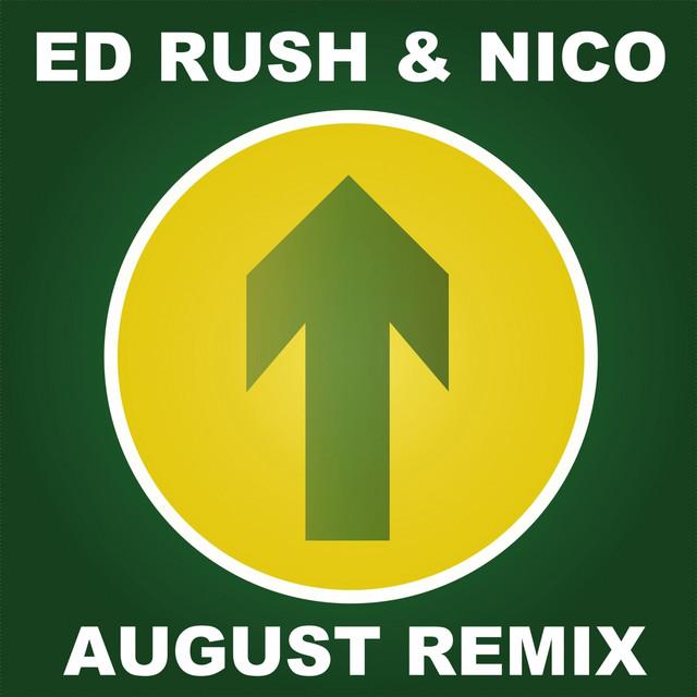 August (Remix) [2015 Remaster]