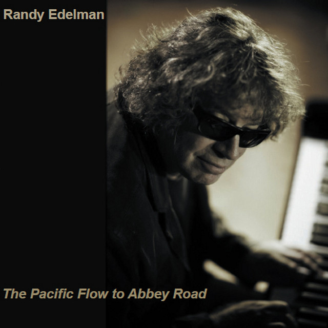 The Pacific Flow To Abbey Road
