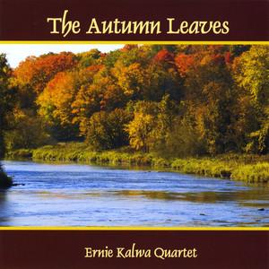Ernie Kalwa Quartet