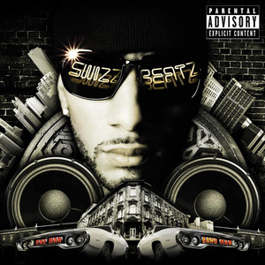 Swizz Beatz, Lil Wayne, R. Kelly, Jadakiss It's Me . . . Remix cover