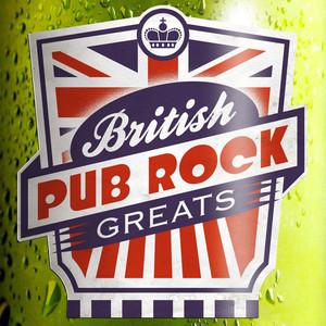 British Pub Rock Greats