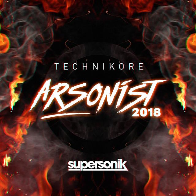 Arsonist 2018