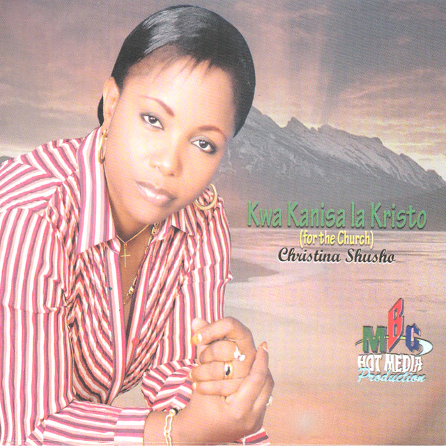 Wewe Ni Mungu, a song by Christina Shusho on Spotify