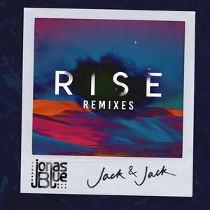 Rise (Remixes) Albümü