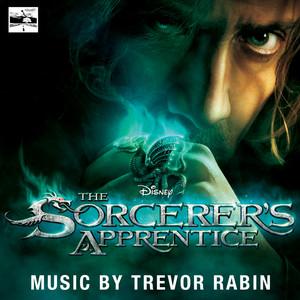 Sorcerer's Apprentice album