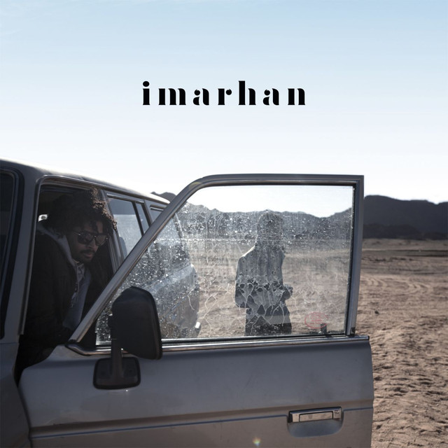 Imarhan tickets and 2018 tour dates