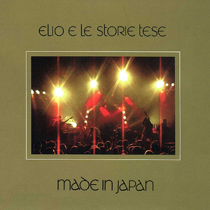 Made In Japan (Live) album