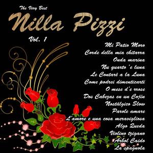 The Very Best: Nilla Pizzi Vol. 1 album