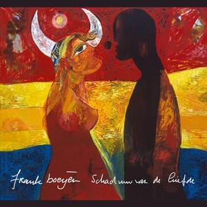Schaduw van de liefde album