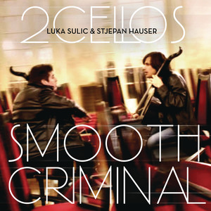 Smooth Criminal Albümü