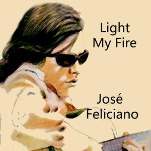 Light My Fire Albumcover