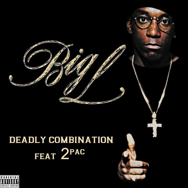 Deadly Combination (feat. 2Pac) [Single]