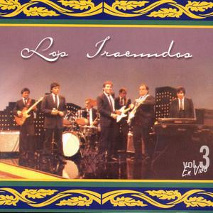 Los Iracundos En Vivo Vol.3 album