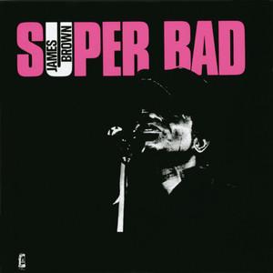 Super Bad Albumcover