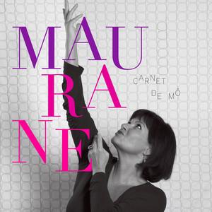 Maurane Alfinsina Y El Mar cover