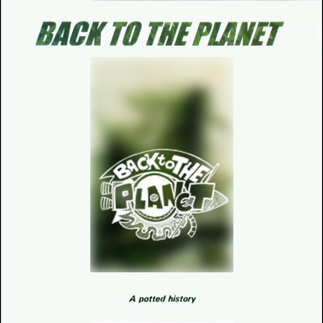 Back To The Planet tickets and 2019 tour dates