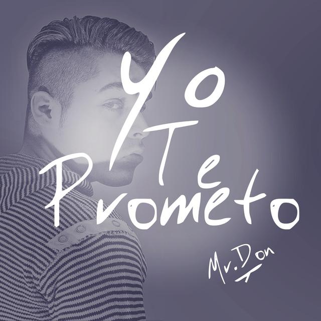 Yo Te Prometo