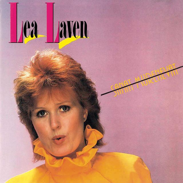 Tumma nainen Lea Laven lyrics