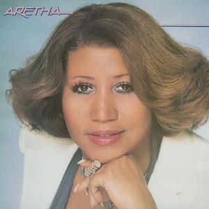 Aretha (1980) Albumcover