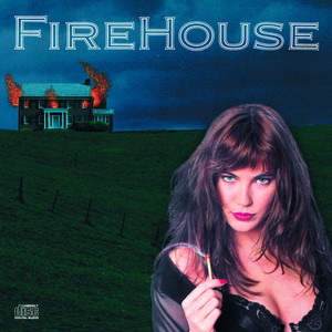 Firehouse All She Wrote cover