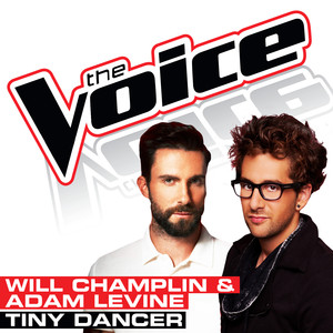 Tiny Dancer (The Voice Performance)