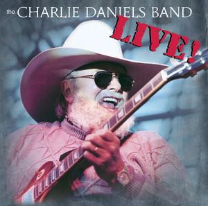 Charlie Daniels Freebird cover