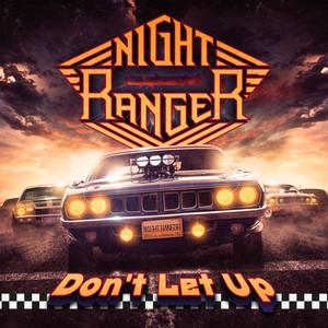 Don't Let Up album