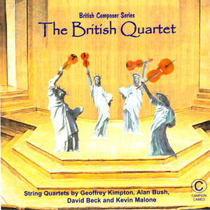 New World Quartet