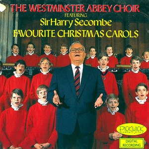 Favourite Christmas Carols album