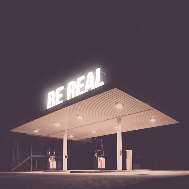 Rasmus Faber, Metaxas - Be Real image cover