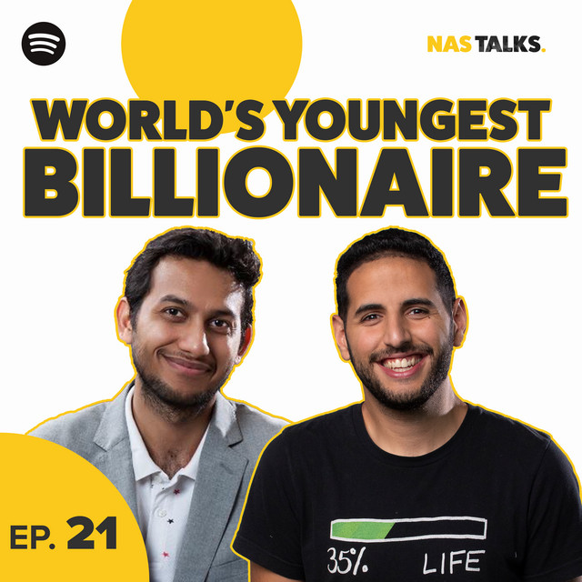 EP 21: The World's Youngest Billionaire with Ritesh Agarwal