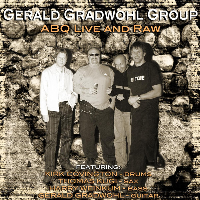 Gerald Gradwohl Group