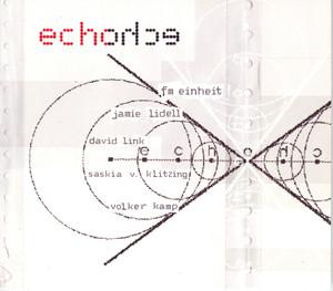 Echohce