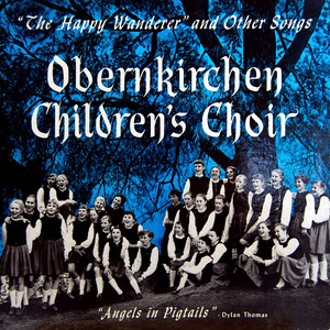 The Happy Wanderer And Other Songs - Children Songs