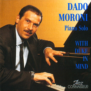 With Duke in Mind (Piano Solo) album