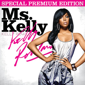 Kelly Rowland Stole cover
